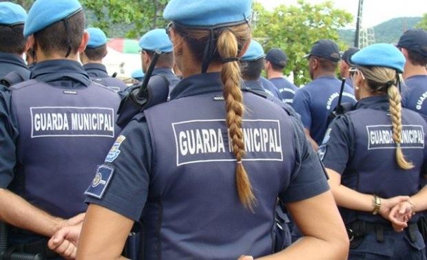 GMBC ARQUIVO PMBC guarda municipal bc