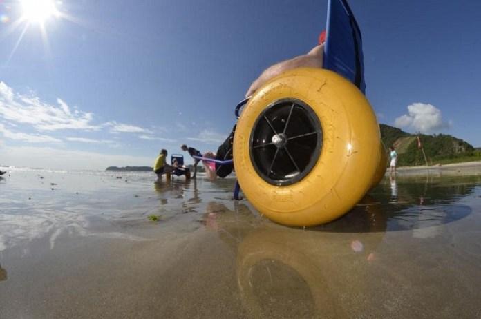 Rodas ao Mar chega ao fim neste domingo