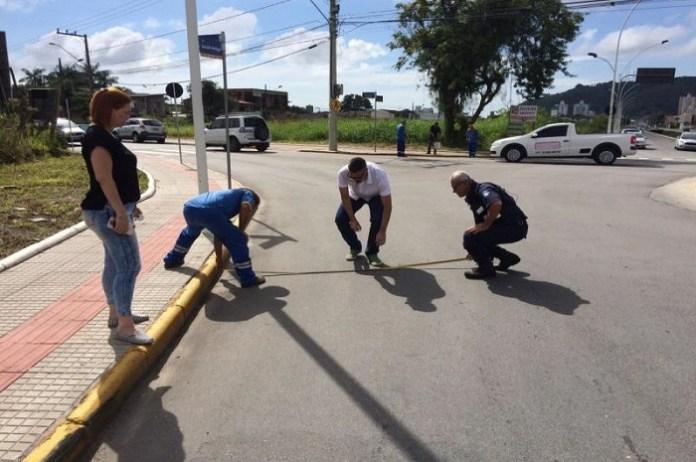 Grupo de trabalho é criado para melhorar a mobilidade urbana de Itajaí