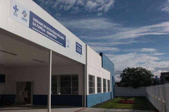 Unidade ESF Municipios Celso Peixoto 2