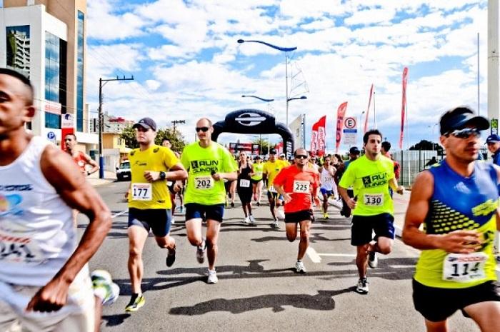 4ª Meia Maratona integra na programação do aniversário de Itajaí