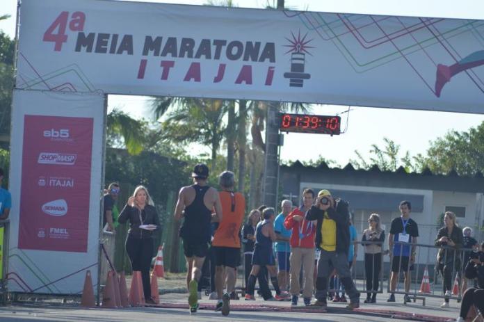 4a meia maratona