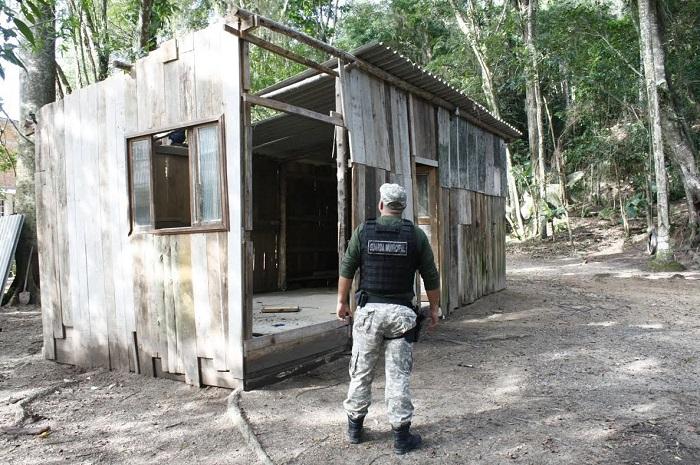 Demolição em area de invasão 13 06 17 Foto Ricardo Oliveira 33 Copy