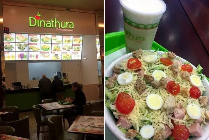Dinathura