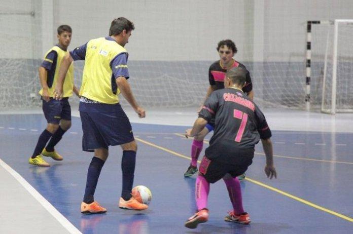 Fase classificatória do Campeonato Citadino de Futsal chega ao fim