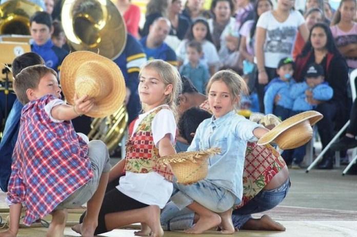 Inaugurada mais uma escola em Tempo Integral em Itajaí