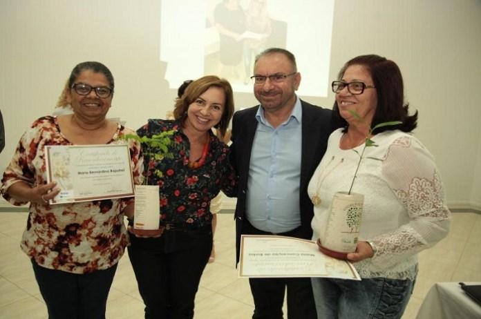 Instituto de Previdência reuniu aposentados e pensionistas no Hotel Sandri