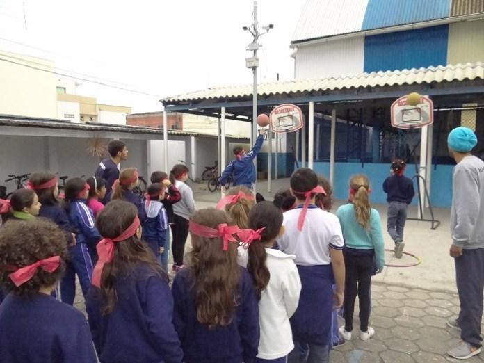 Jogos da Integração 21 06 17 Foto Joilma Nunes 15
