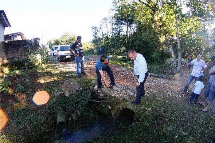 Prefeitura nos Bairros realiza mais de 650 atendimentos no Limoeiro