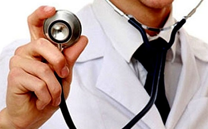 medico consulta