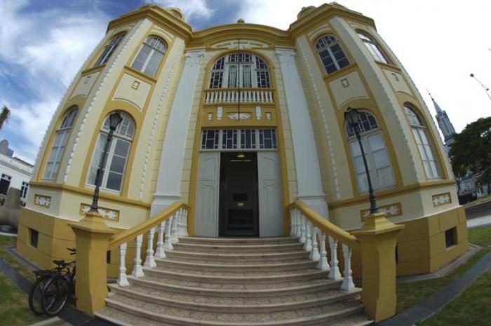 museo itajai