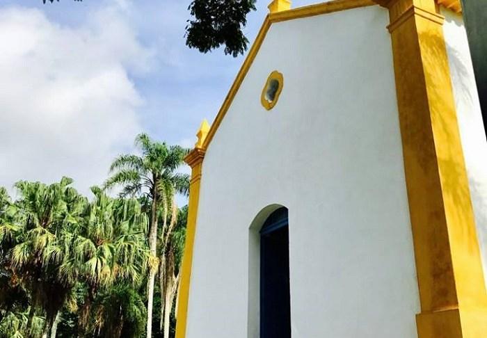 Capela de Santo Amaro 1