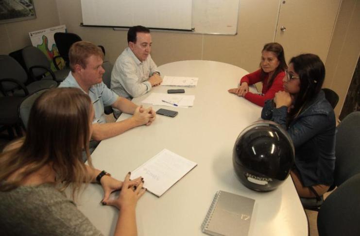 Comissão da Via Expressa Portuária inicia reuniões com moradores das desapropriações