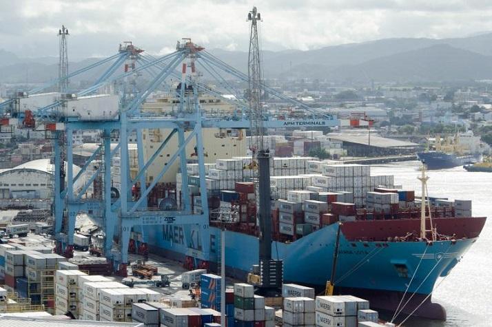 porto de itajai