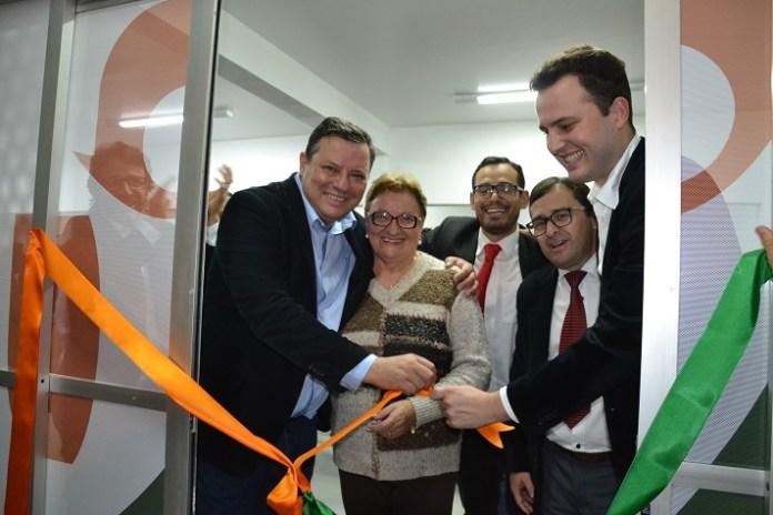 Hospital de Camboriú é reaberto com cirurgias pelo SUS
