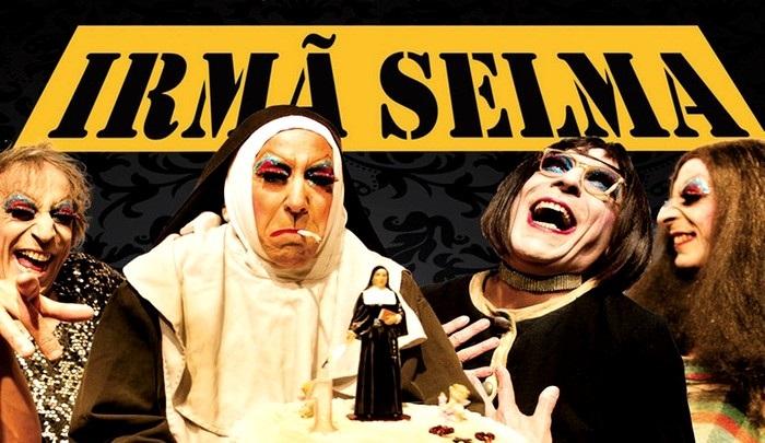 Irmã Selma Divulgação