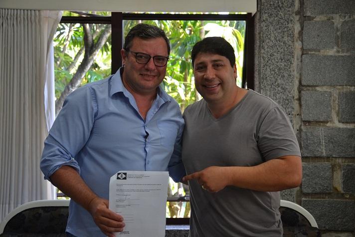 Prefeitura de Camboriú e Faculdade Avantis firmam parceria para programa de estágio