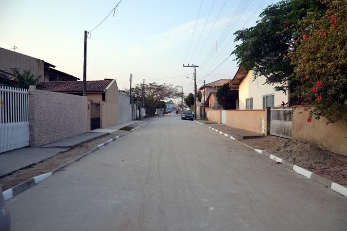 Rua Santo André
