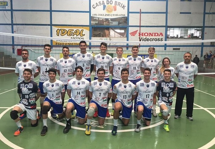 Brasileiro Masculino 23 11 Divulgação