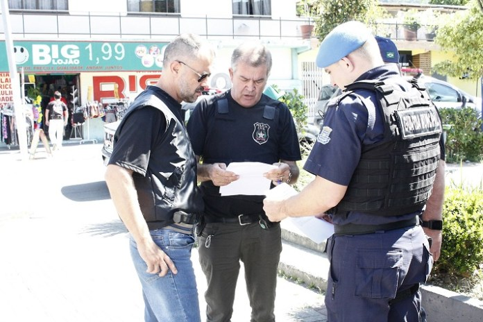 Segurança Operação Saturação Bairro Nações 01 11 17 Foto Ricardo Oliveira 5