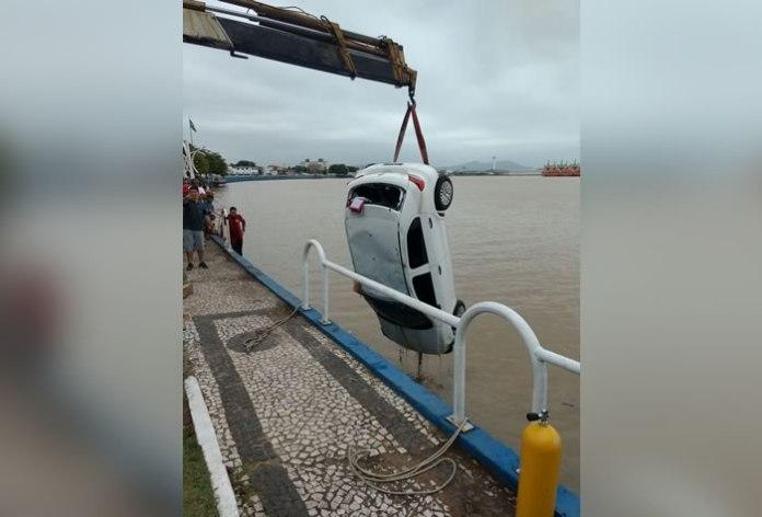 carro rio