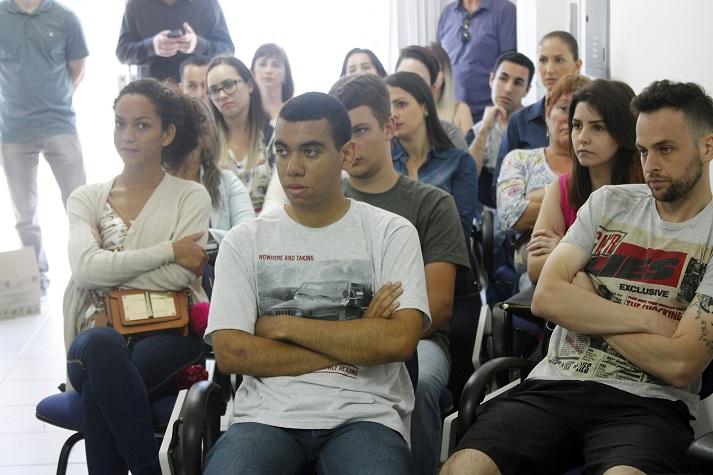 Apresentação Fiscais de Postura 01 12 17 Foto Ricardo Oliveira 2