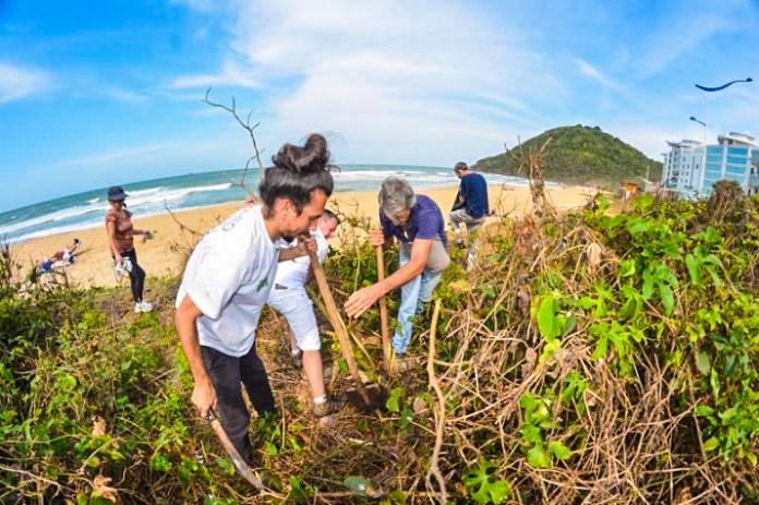 Itajaí investe em melhorias na área ambiental edited