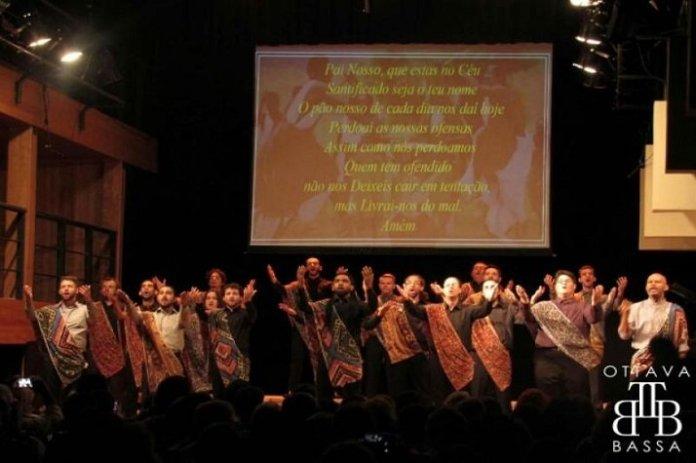 Museu Histórico vai sediar concerto de violões e coral de vozes