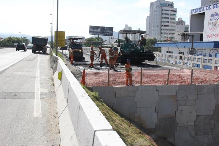 Ponte marginais Rio Camboriu 17 02 17 Foto Celso Peixoto 18