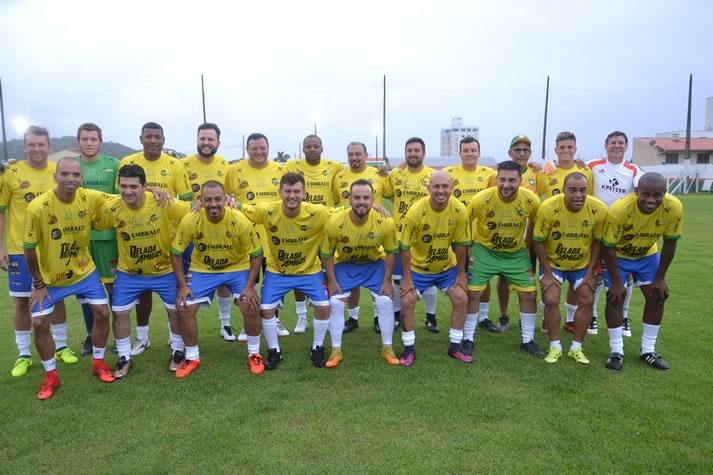equipe amarela