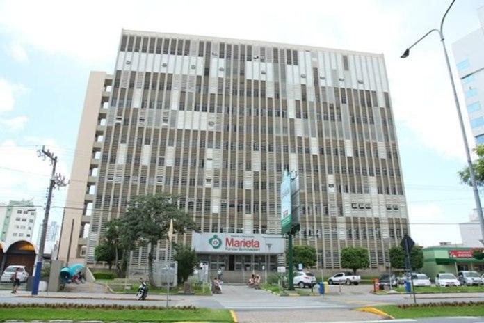 hospital marieta