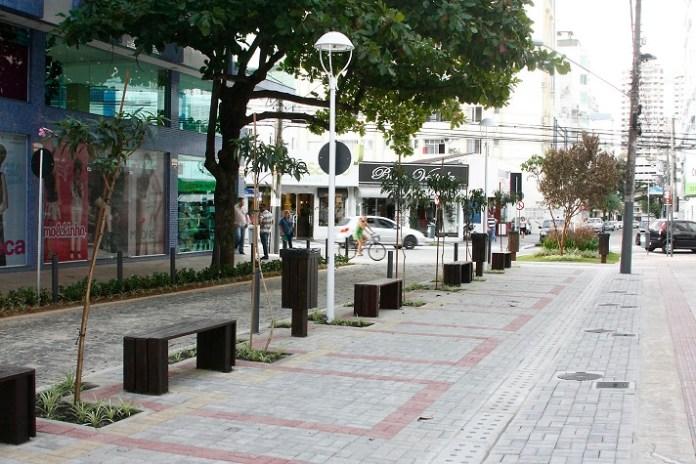 Boulevard Rua 200