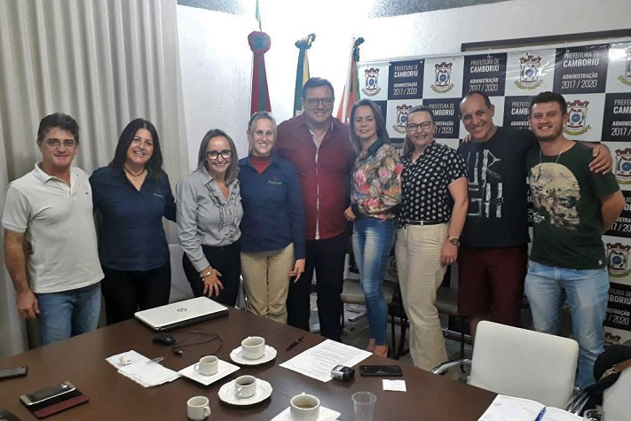 Camboriú irá sediar etapa microrregional do Dança Catarina
