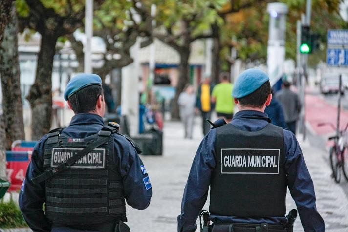 Guarda Municipalgm bc