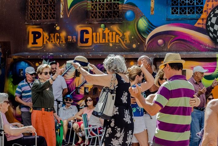 Sábado tem Feira da Cultura e Vila do Artesanato em Balneário Camboriú