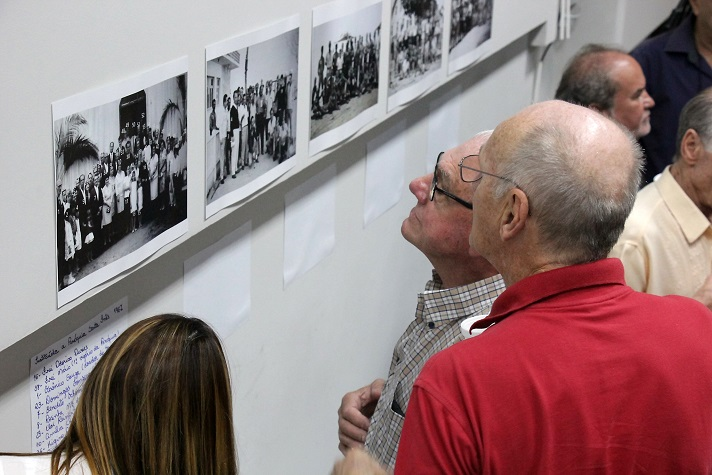 Café com História celebrou os 25 anos do Arquivo Histórico