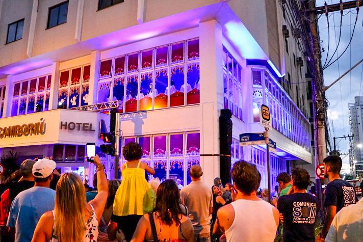coral natal hotel