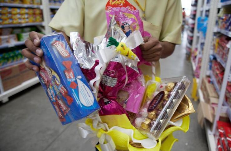 Procon realiza pesquisa de preços dos chocolates para a Páscoa 2019