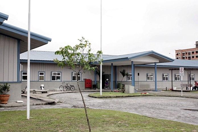 hospital ruth cardoso hmrc