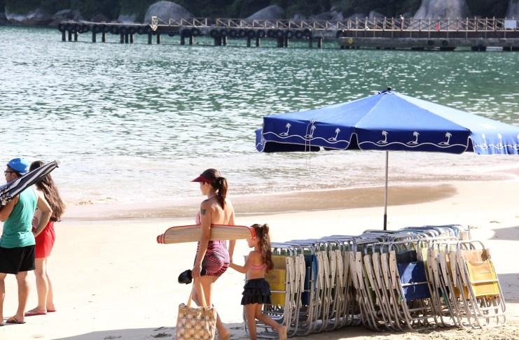 praia bc