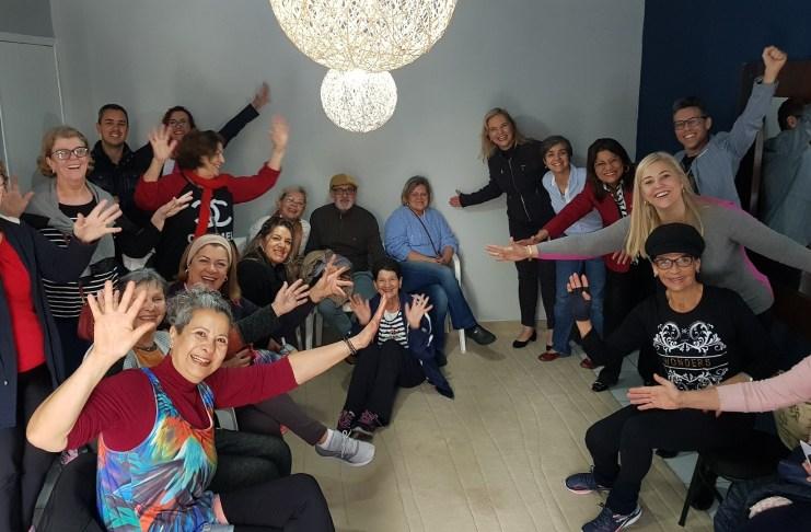 Casa da Mulher oferece oficina para discutir Fibromialgia