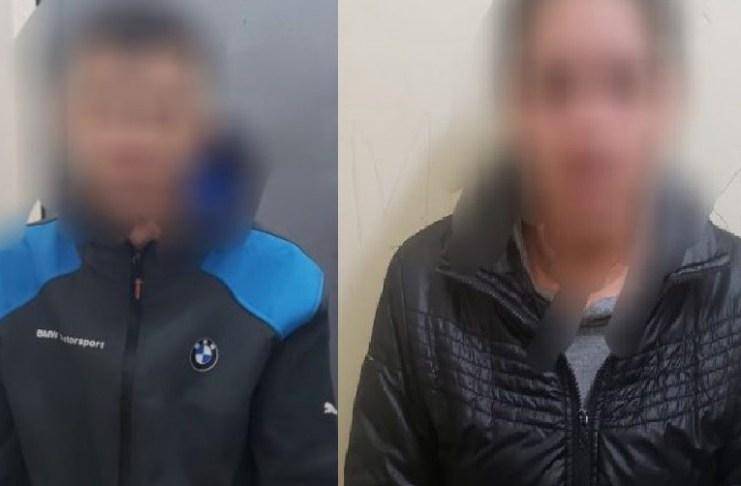 POLÍCIA CIVIL PRENDE DOIS HOMENS SUSPEITOS DE TENTAR MATAR AGENTE TERCEIRIZADO DO COMPLEXO DE CANHANDUBA