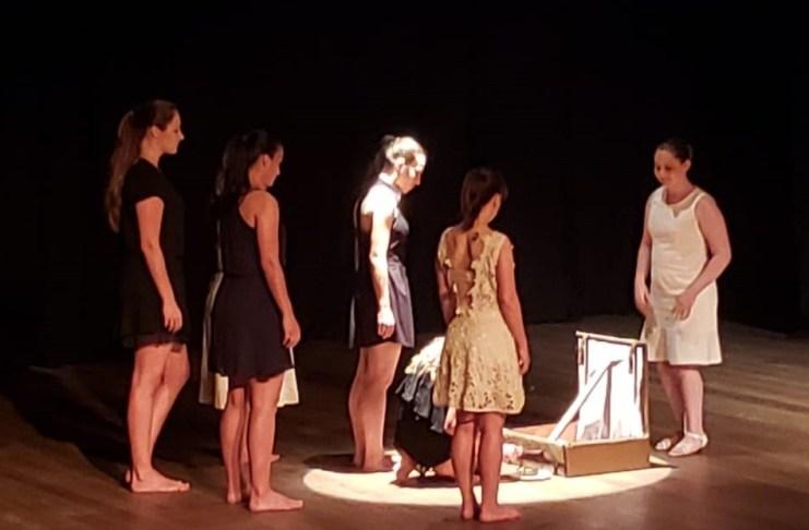 Teatro Municipal recebe Mostra de Teatro da Cia Tablado das Artes
