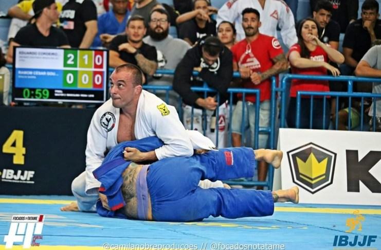 Atletas de BC participam do Campeonato Mundial de Jiu Jitsu em Las Vegas