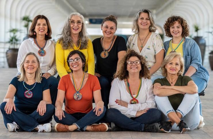 LIC Projeto Passarinhar leva música brasileira a espaços públicos