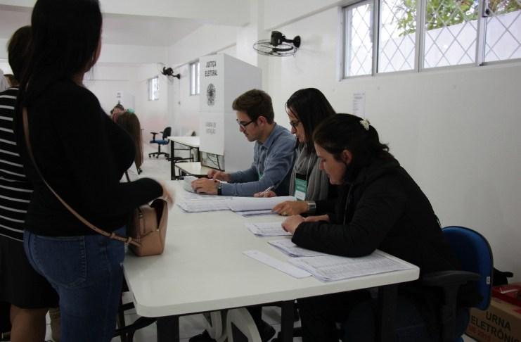 Conselheiros tutelares são escolhidos em Balneário Camboriú
