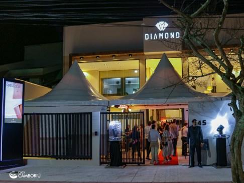 DIAMOND MEDICINA 1
