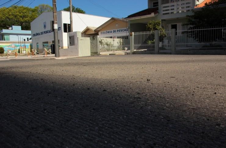 Requalificação retorna ao Bairro da Barra nesta quarta feira