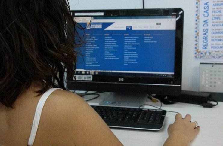 Site da Prefeitura de Balneário Camboriú oferece serviços online