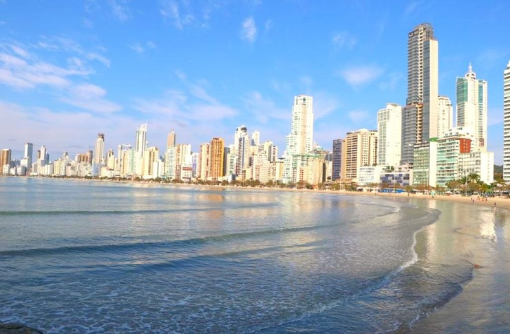 bc praia